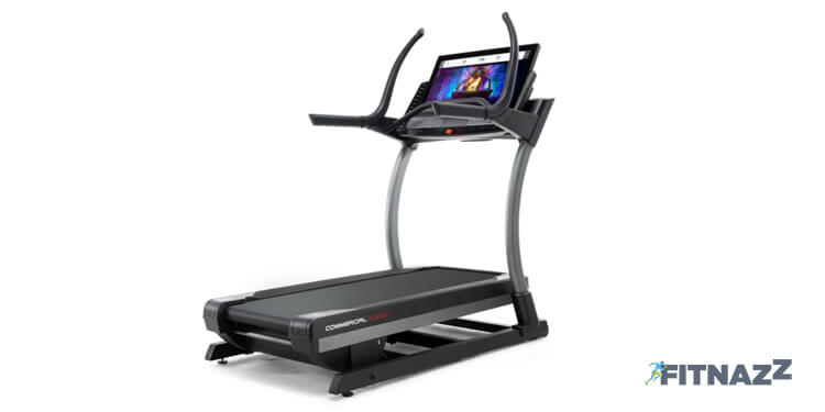 NordicTrack Commercial X11i - Best Incline Treadmill