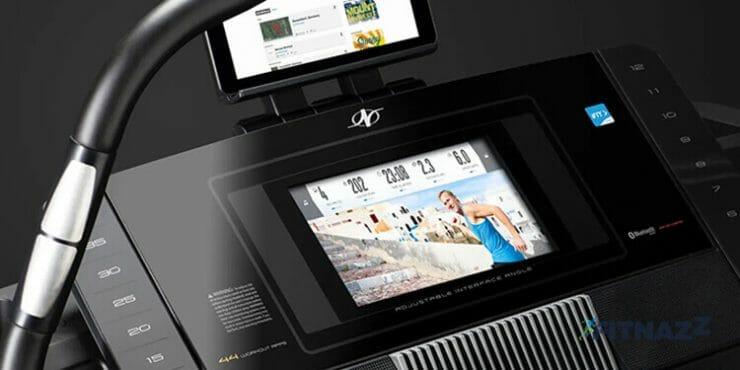 "Nordictrack x11i 10"" Smart HD Touchscreen"
