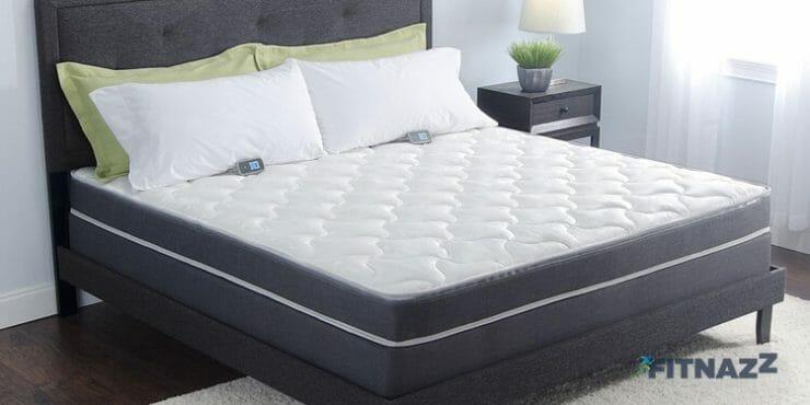 Sleep Number Comfort