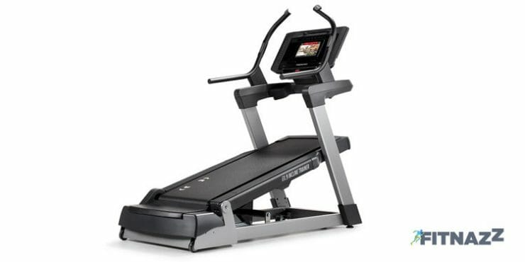 Freemotion i11.9 Incline Trainer - Treadmill with Incline