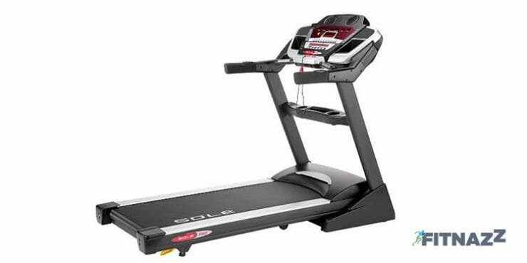Sole F80 - Best Treadmill for Home Use