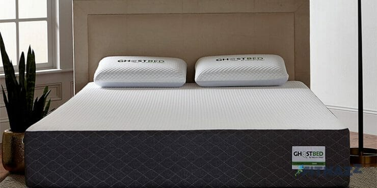 Ghostbed Comfort