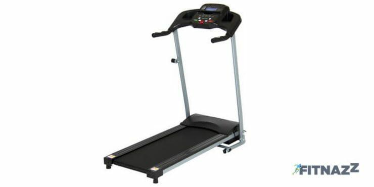 800W Folding Electric Treadmill - Best Cheap Treadmill