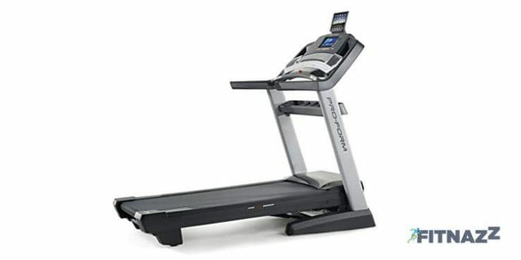 ProForm SMART Pro 9000 Treadmill