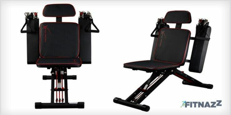 Best Home Gym Adjustability