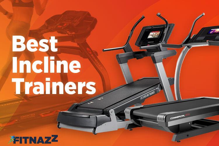 Best-Incline-Treadmills-&-Trainers