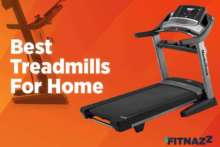 Best-Treadmills-For-Home