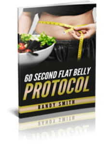 60 Seconds Flat Belly Protocol