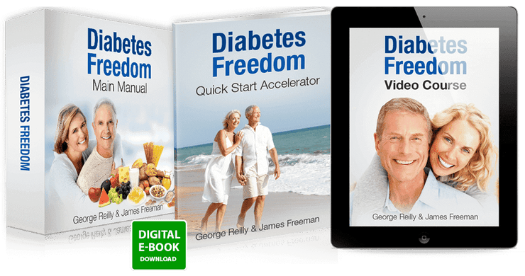 Diabetes Freedom Instant Access