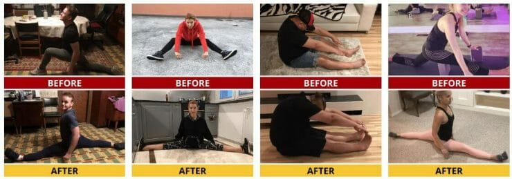 Does Hyperbolic Stretching works