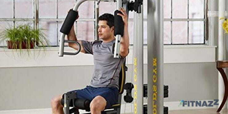 Ease of Use on best at Home Gym