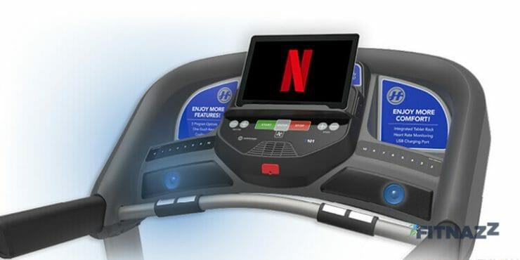 Horizon T101 Entertainment System