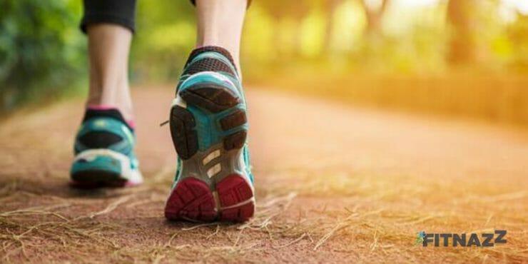 Exercise #1- Take a walk