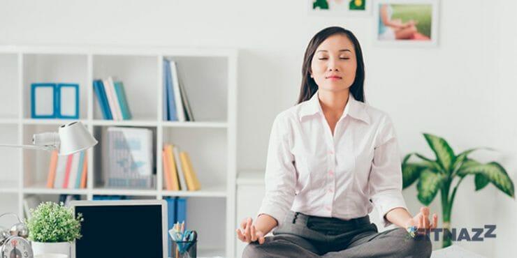 Exercise #4- Yoga