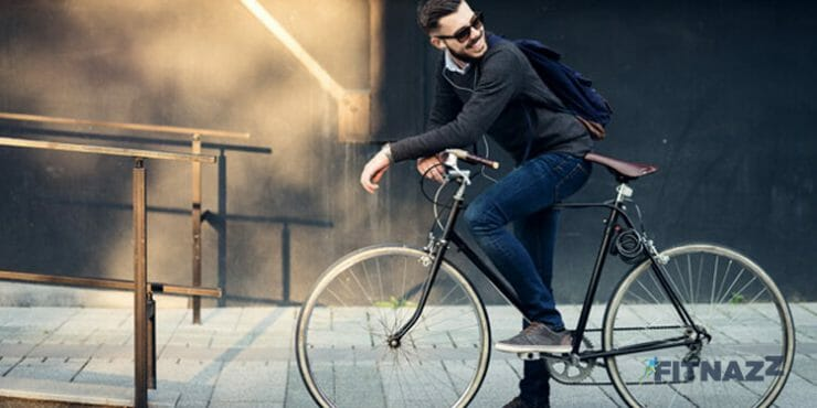 Exercise #4. Ride A Bike