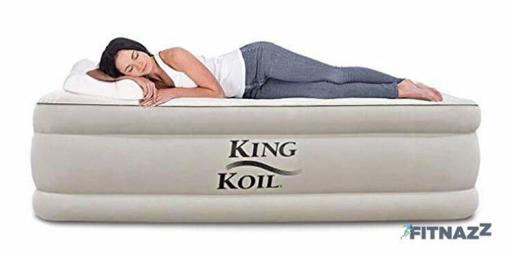 King Koil Twin Size