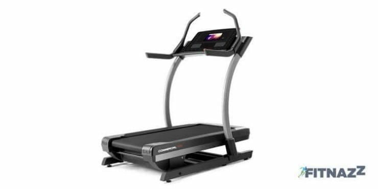 x11i Commercial Treadmills