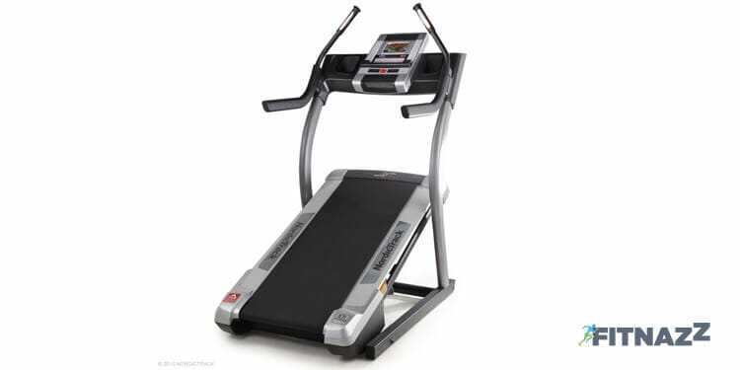 NordicTrack treadmill Commercial 1750 Incline Treadmill