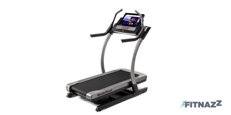 NordicTrack Commercial x22i Incline Trainer Treadmill