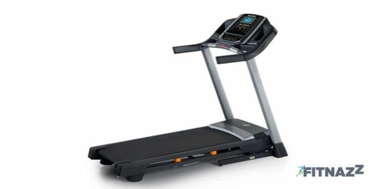 NordicTrack Treadmill T6.5 S