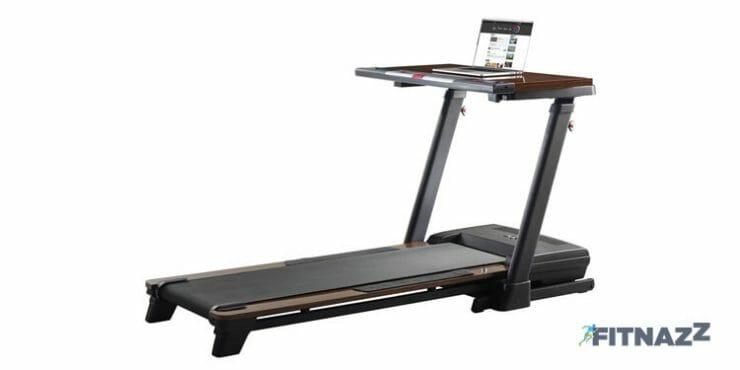 NordicTrack Treadmill Desk