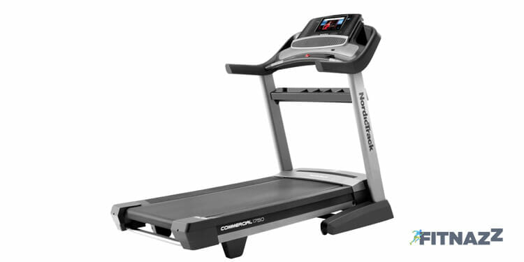 Best treadmill Nordictrack Commercial 1750