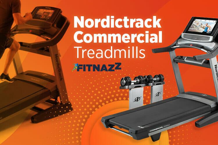 Nordictrack Commercial Treadmills