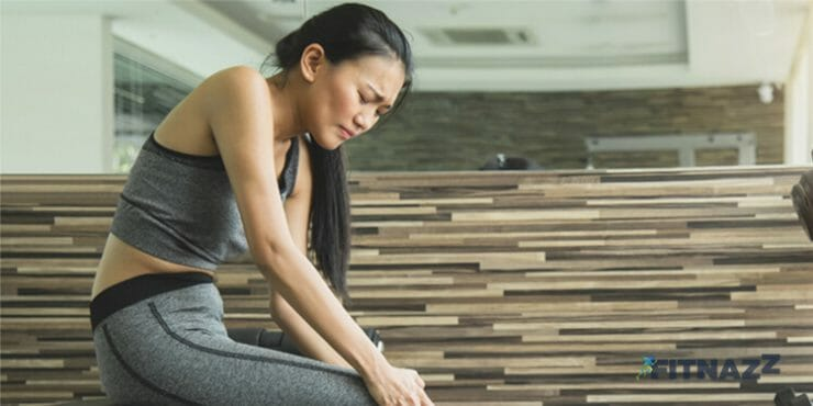 Over-Exercising and Chronic Stress
