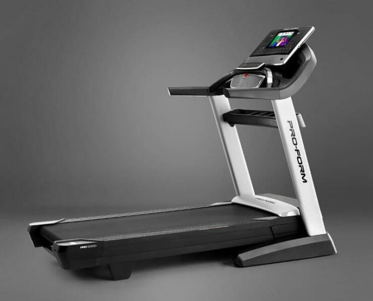 Proform Treadmill Smart Pro 5000