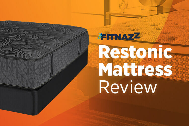 Restonic Mattress Review Featured Image