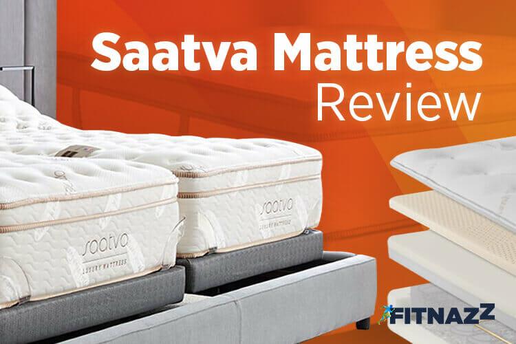 Saatva Mattress Review