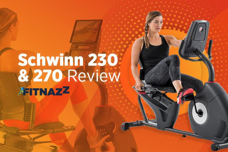 Schwinn 230 & 270