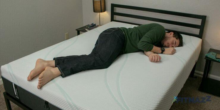 Tempurpedic Sleeping Positions