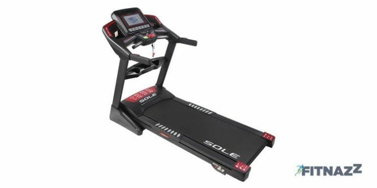 Sole Treadmill F63