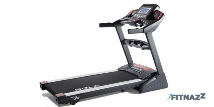 Sole F80 Best Treadmill