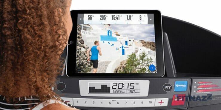 Cadence G 5.9i Workout Programs