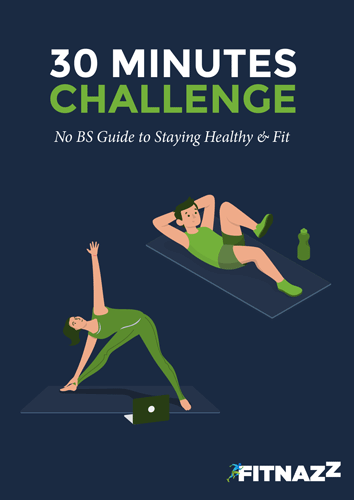 30 Minute Challenge